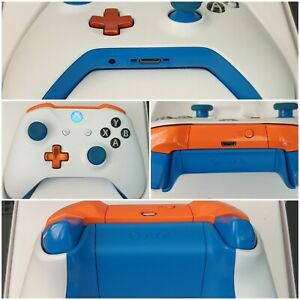 Microsoft Official Xbox One Wireless Controller - RAPID FIRE custom controller