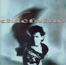 CD - HUBERT FELIX THIEFAINE - Chroniques Bluesymentales