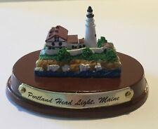 Portland Head Lighthouse, Maine Miniature