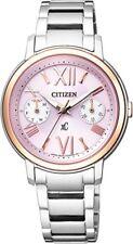 CITIZEN xC Cross C eco Drive Solar Watch FD1094-53W luminescence genuine JAPAN