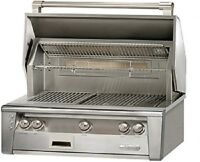 "36"" Alfresco Grill (BUILT IN) ALXE-36 LOWEST PRICES GUARANTEED!"