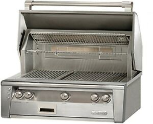 """36"""" Alfresco Grill (BUILT IN) ALXE-36 LOWEST PRICES GUARANTEED!"""