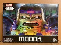 M.O.D.O.K. Hasbro Marvel Legends Series modok Action Figure