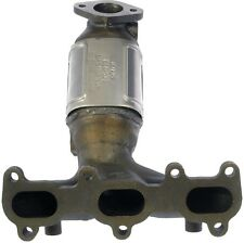 Dorman 674-630 Exhaust Manifold with Integrated Catalytic Convr (Non-CARB Comp)