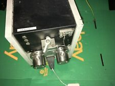 Pump Assembly -  Waters 600 HPLC Pump