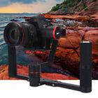 Feiyu A1000 3-Axis Anti-Shake Gimbal Dual Handheld stabilizers for DSLR Camera