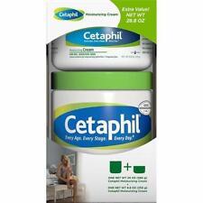 Cetaphil Moisturizing Cream 20 oz. + 8.8 oz. Bonus   NO SALES TAX