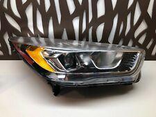 2017 2018 2019 Ford Escape Halogen LED Right Passenger Side Headlight OEM