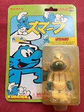 Medicom Toy Smurfs Kubrick Astro Smurf Kubrick Figure -1 pcs