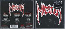 Master - Master (CD+DVD)