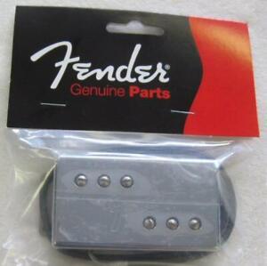 """Fender® '72 Deluxe/Custom Tele Wide Range Neck Pickup~""""Fender"""" Logo~Brand New"""