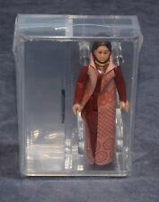 Vintage Star Wars 1980 Kenner Lili Ledy Princess Leia Bespin - in AFA Case