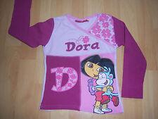 "Tee-shirt rose ""Dora"" pour fille 5 ANS"