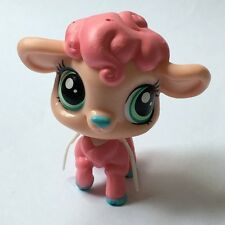 CUTE WANDA WOOLSEY Lamb Collection Littlest Pet Shop Hasbro LPS figure