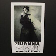 "Rihanna 2016 Anti World Tour Lenticular Printed Thick Poster - 17"" x 11"""