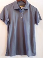NWT Women's Rawlings golf or active wear polo or tee shirt Blue Sm & Med (833)