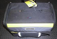 Stanley 1-97-515 Toolbox with Wheels and Telescopic Handle Trolley 97-515