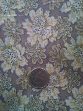 New Cotton Lawn fabric floral print price / meter