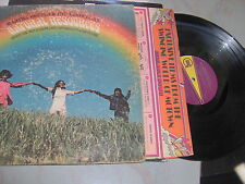 """LP 12"""" MARTHA REEVES & THE VANDELLAS NATURAL RESOURCES GORDY USA STEREO 1970 EX"""