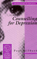 Counselling for Depression (Counselling in Practice Series)-ExLibrary