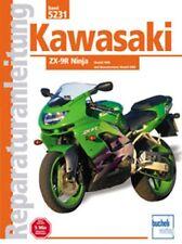 WERKSTATTHANDBUCH REPARATURANLEITUNG WARTUNG 5231 KAWASAKI ZX 9-R NINJA