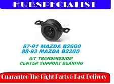 CENTER SUPPORT BEARING FOR 1987-1991 MAZDA B2200 A/T 2WD(FITS 87-91 B2600) NEW