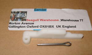 British Seagull Outboard  Latch Pin New