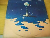 ELECTRIC LIGHT ORCHESTRA TIME LP
