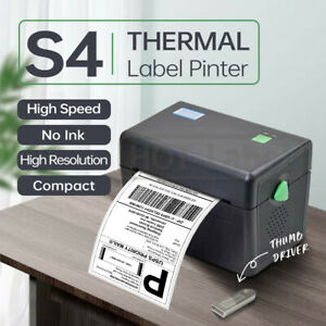 【Free label】Hotlabel Thermal Label Printer Shipping Couriers Please 150mm*100mm