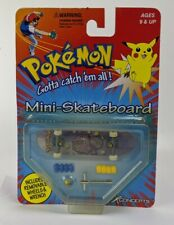 Pokemon Mini-Skateboard-- Please see product listings for individual characters