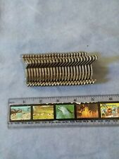 Lot Of 24 Large Neodymium Rare Earth Hard Drive Magnet