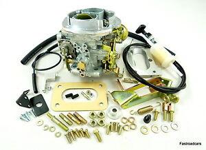 VW GOLF.JETTA.SCIROCCO1595cc AUTOMATIC 1983-91 WEBER 32/34 DMTL CARB/CARBURETTOR