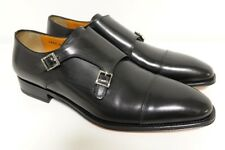 Santoni Chaussures Chaussures Hommes Business Chaussures TAILLE 10,5 (44,5) - NEUF/ORIGINAL