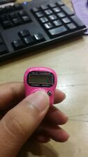 Finger Tally Counter Digital