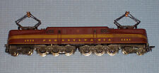 New ListingRivarossi Ho Scale Pennsylvania Railroad Prr Gg-1 Electric Locomotive #4929