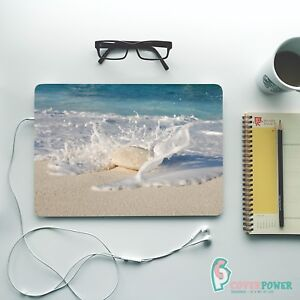 Ocean Sea Wave Skin Notebook Vinyl Decal Asus Dell Lenovo For Any Laptop Sticker