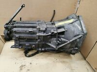 BMW GS6-17BG-APT MANUAL GEARBOX 6 SPEED 1 3 SERIES E87 E90 2.0 N46 7626305