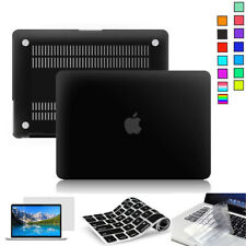 MacBook Air Case and Keyboard Cover for Apple MacBook Air 13 (A1369 / A1466)