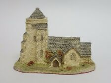 St. George's Church Miniature Figure David Winter 1985 John Hine Great Britain