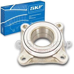 SKF Front Wheel Bearing for 2003-2019 Toyota 4Runner 4.0L 4.7L V6 V8 Axle rv