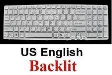 Keyboard for SONY SVE151C11L SVE151D11L SVE151G11L - US Backlit