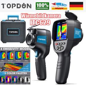 Wärmebildkamera Infrarotkamera Infrarot Wärmebild-IR-Thermometer -20 bis 450°C