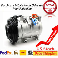 AC Compressors Clutches For Acura MDX For Sale EBay - 2003 acura mdx ac compressor