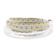SMD2835 5M 1200Led 240Led/m High Bright Led Strip Light Flexible DC12V Tape Lamp