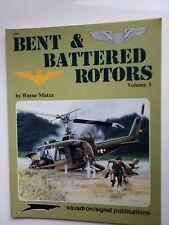 Bent & Battered Rotors Vol 3 - Squadron/Signal #6062