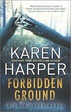 Forbidden Ground By: Karen Harper