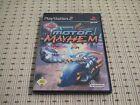 Motor Mayhem für Playstation 2 PS2 PS 2 *OVP*