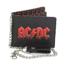 More details for official licensed - ac/dc - lightning chain wallet - rock angus