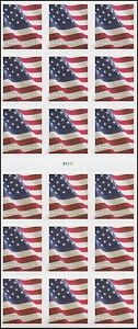 US 5162a Flag forever ATM booklet (18 stamps) MNH 2017