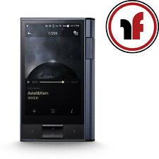 New Astell & Kern KANN Digital Music Player/Amp w/ DSD 64GB Wi-Fi Silver